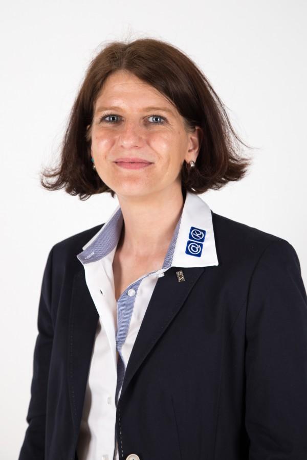 Stefanie Scheifler